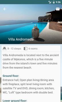 Mykonos Top Villas screenshot 2