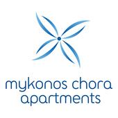 MykonosChorApartments.com icon