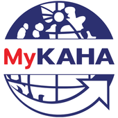 MyKAHA icon