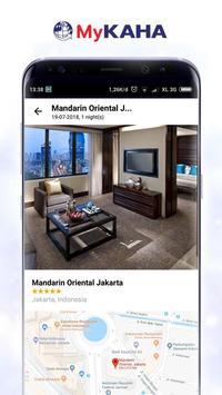 MyKAHA - Booking Tiket Pesawat & Hotel Murah screenshot 6