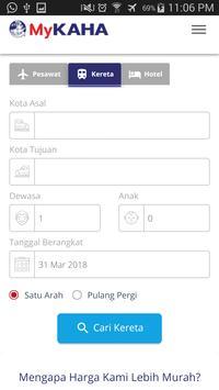 MyKAHA apk screenshot