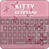 App android Kitty Keyboard APK free