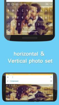 Amharic Keyboard screenshot 2