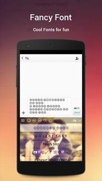 My Photo Keyboard apk screenshot