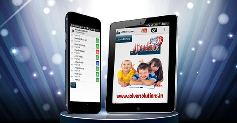 Attendance App : For Teachers for Android - APK Download