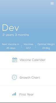 Immunisation Kerala apk screenshot