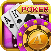 Awesome Texas Hold'em Poker icon
