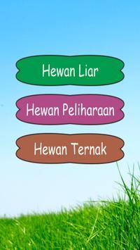 Mengenal Nama Hewan (Bahasa Mandarin) apk screenshot
