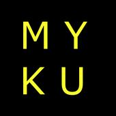 廣利的myku icon