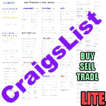 Tips for Craigslist Sale poster