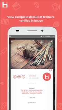 Hobby Hub screenshot 4