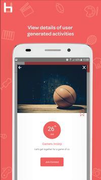 Hobby Hub screenshot 7