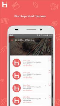 Hobby Hub screenshot 3
