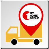 Myhome VTS icon