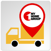 Myhome VTS icon