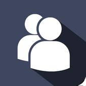 Social Home icon