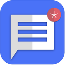 Messenger Home icon
