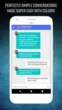 Messenger Home screenshot 1