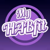 MYHABFIT icon
