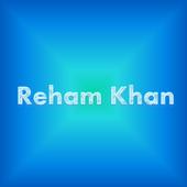 Reham Khan Book icon