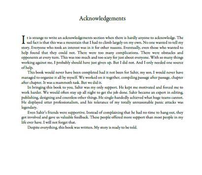 Reham Khan Book screenshot 1