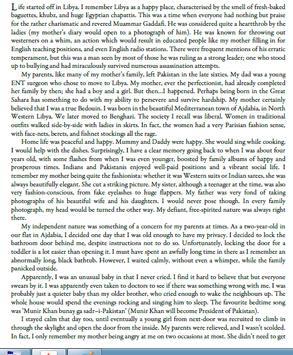 Reham Khan Book screenshot 2