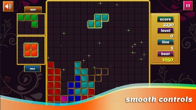 Blocks screenshot 1