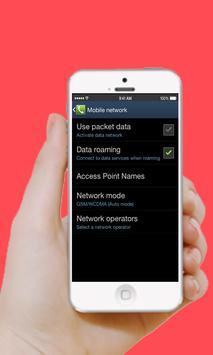 3G To 4G Converter Prank screenshot 3