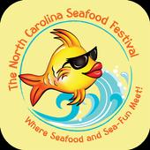 N. Carolina Seafood Festival icon