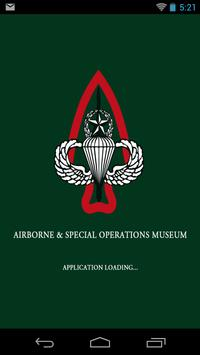 Airborne & Special Operations poster