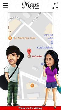 Sandeep Jinal screenshot 2