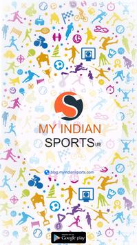 My Indian Sports LITE poster