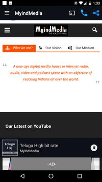 MyIndMedia™-The Voice of India screenshot 10