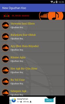 Oğuzhan Koç ~ Vermem Seni Ellere screenshot 1