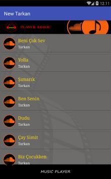 Tarkan ~ Beni Çok Sev screenshot 1