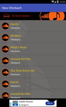 Ofenbach ~ Katchi screenshot 1