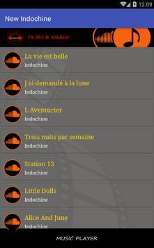 Indochine ~ La Vie Est Belle screenshot 1