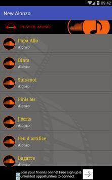 Alonzo ~ Papa allo screenshot 1