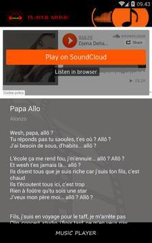 Alonzo ~ Papa allo screenshot 2