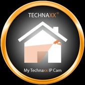 My Technaxx IP Cam icon
