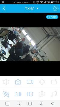 My Technaxx IP Cam screenshot 1