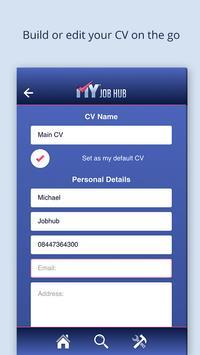 My Job Hub apk screenshot