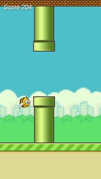 Floppy Bee screenshot 1