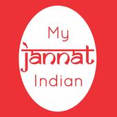 My Jannat Indian icon