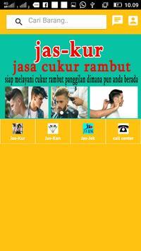 Jasbing poster
