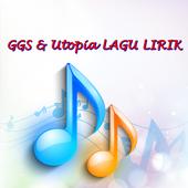GGS & Utopia LAGU LIRIK icon