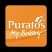 My Bakery icon