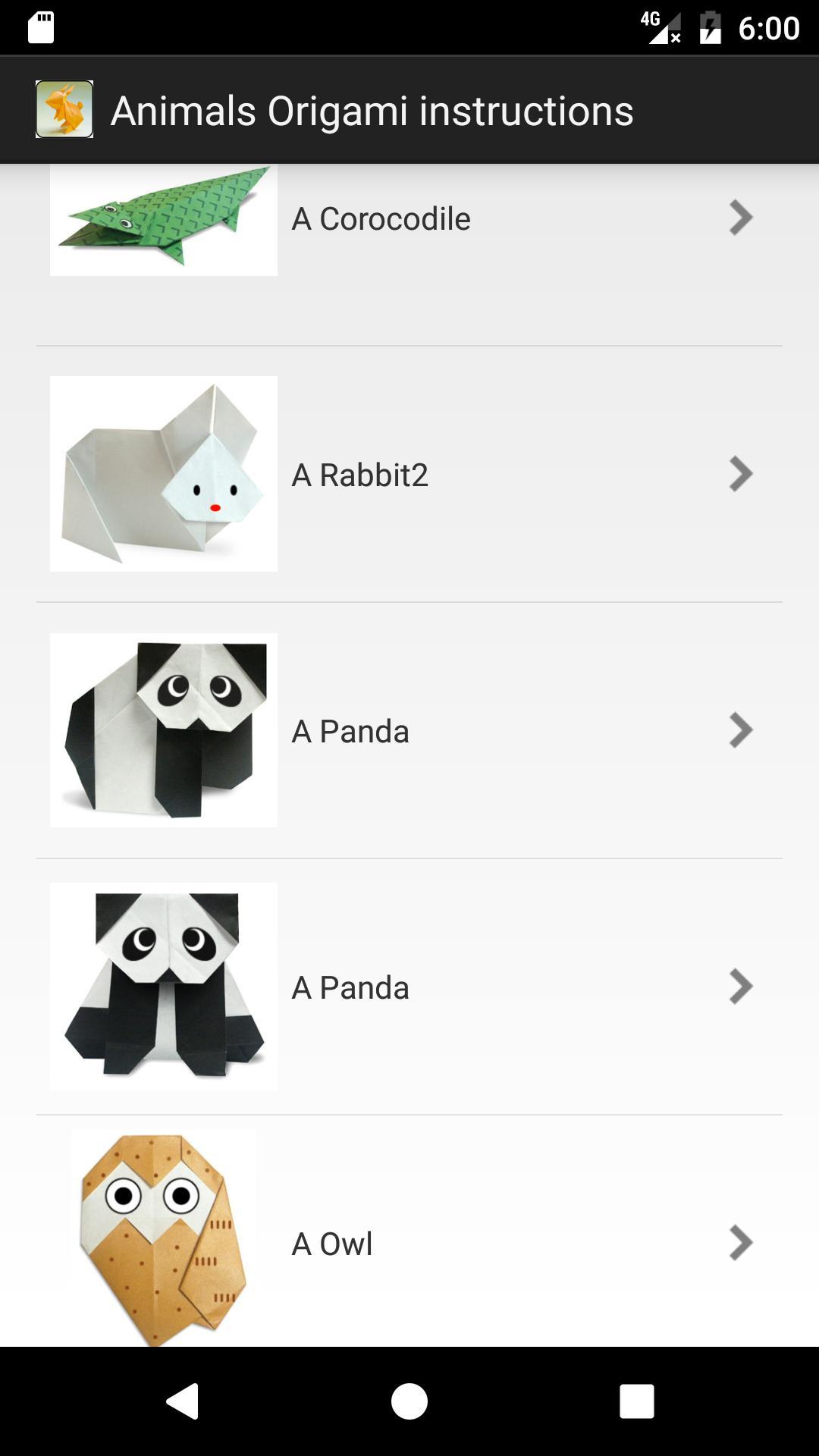 How to Make an Easy Origami Panda | 1920x1080