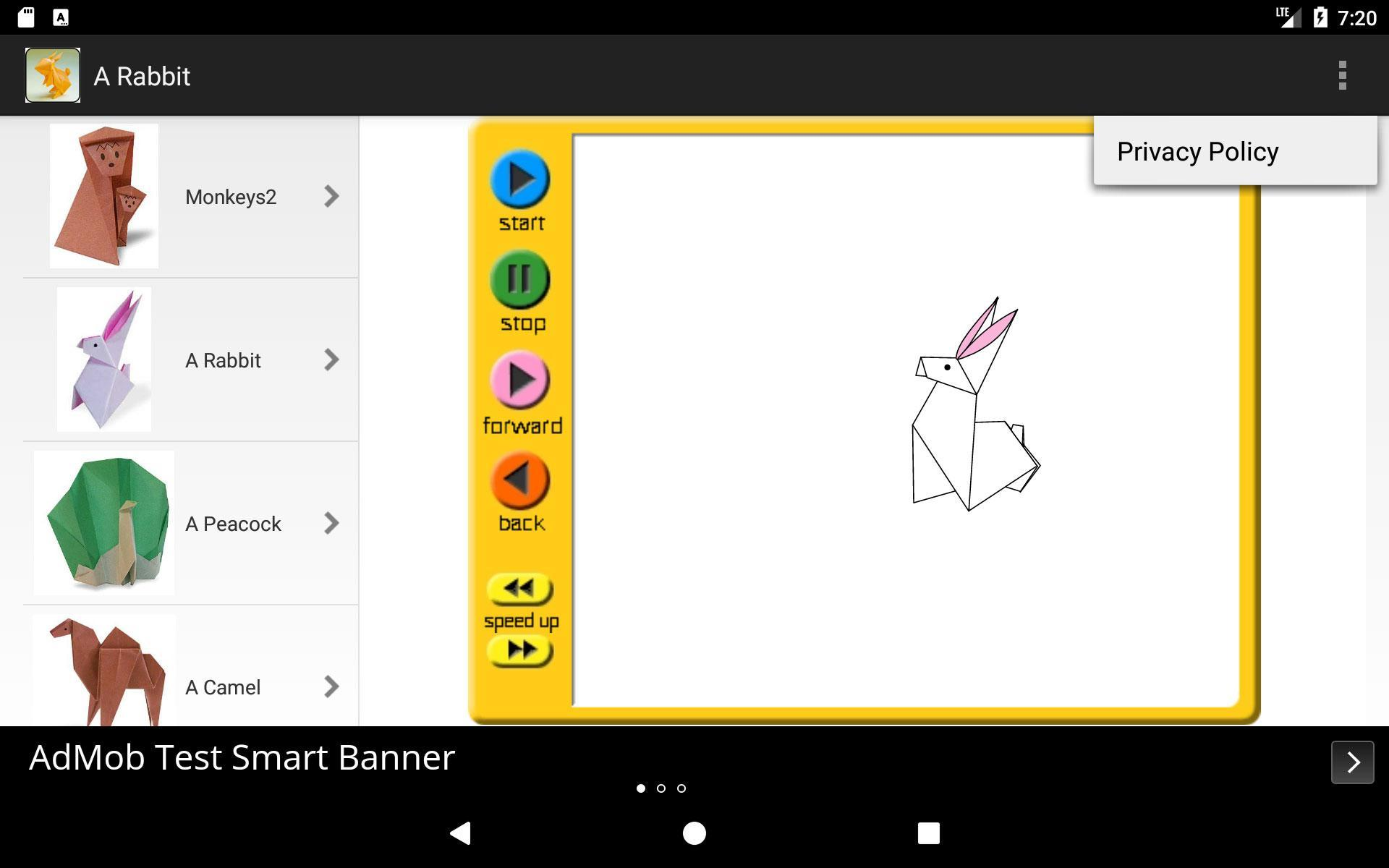 6800 Gambar Hewan Dari Origami Gratis Terbaru