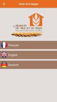 Musée du Blé et du Pain screenshot 1